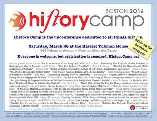 HistoryCamp
