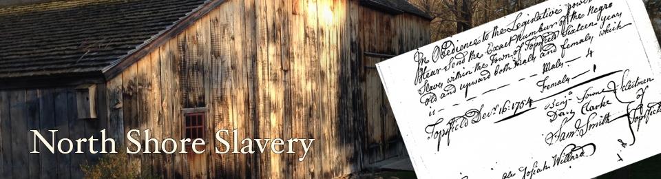 North Shore Slavery