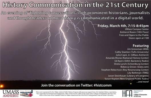 HistoryCommunicators